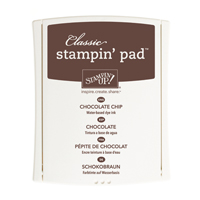 Chocolate Chip ink pad