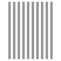 Stripes embossing