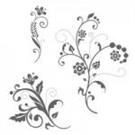 Flowering Flourishes