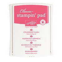 Strawberry Slush Ink Pad