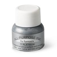 Platinum Shimmer Paint