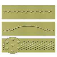 Adorning Accents Embossing Folder
