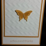 Butterflythanks