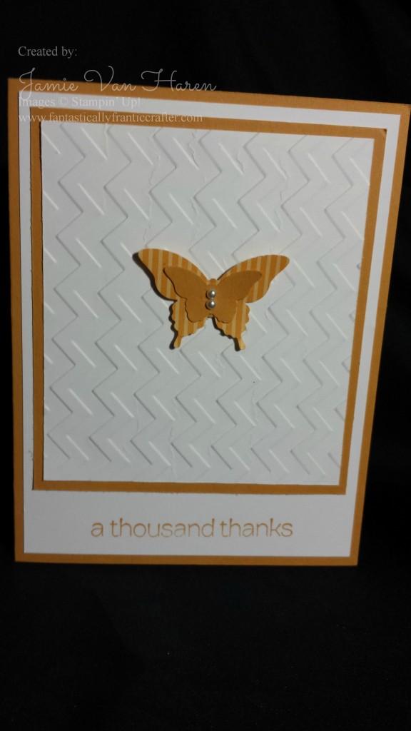 Butterflythanks